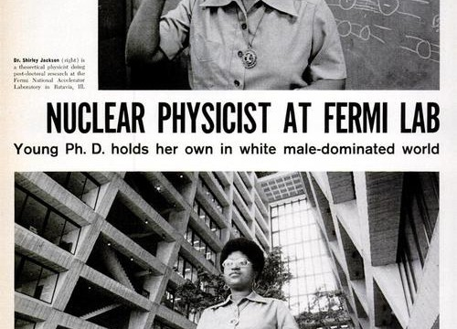Fonte: Women Rock Science.