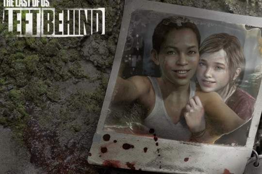 Game do Mês: The Last of Us – Left Behind