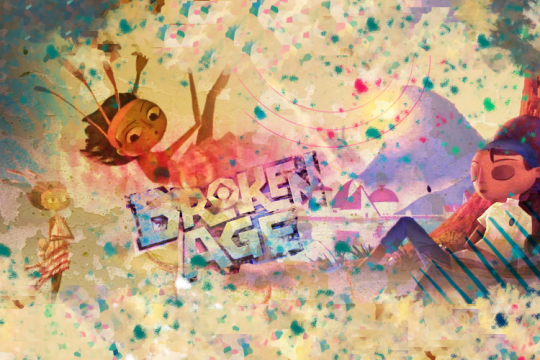 Game do Mês: Broken Age