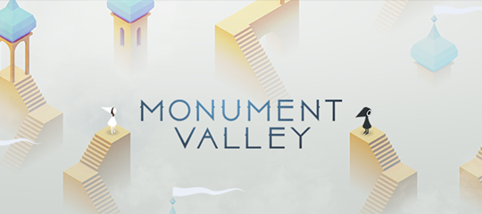 monument valley cover